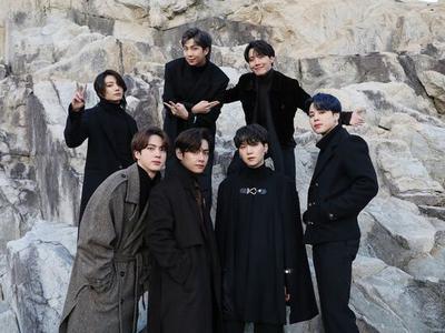 BTS bị bắt gặp ghi hình video mới, ngày comeback đã...