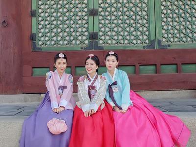 Đôi nét cần biết về Hanbok - trang phục truyền thống...