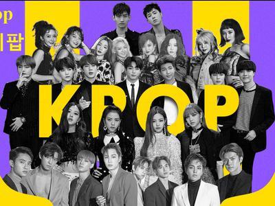 Cùng học tiếng Hàn với chủ đề: Kpop