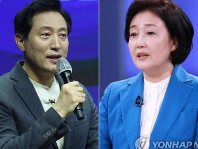 Oh Se Hoon -Tân thị trưởng mới của thủ đô Seoul