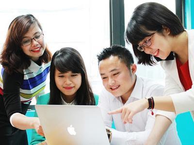 Học tiếng Hàn dành cho người đi làm