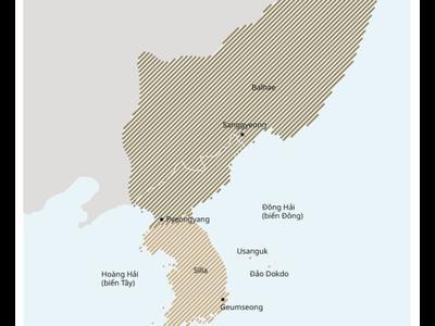 7 Giai đoạn lịch sử Hàn Quốc qua các giai đoạn (Phần...