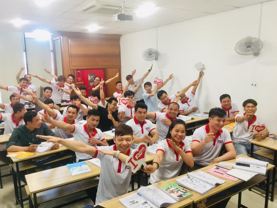 Tầm quan trọng của tiếng Hàn du học